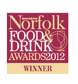 Norfolk Food & Drink 2012