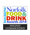 Norfolk Food & Drink 2014